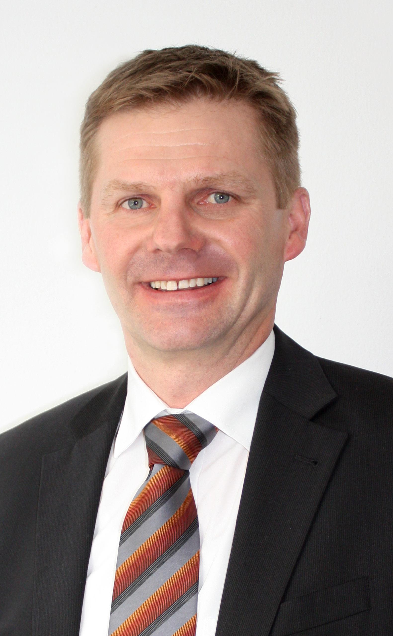 Gerhard Röhrl