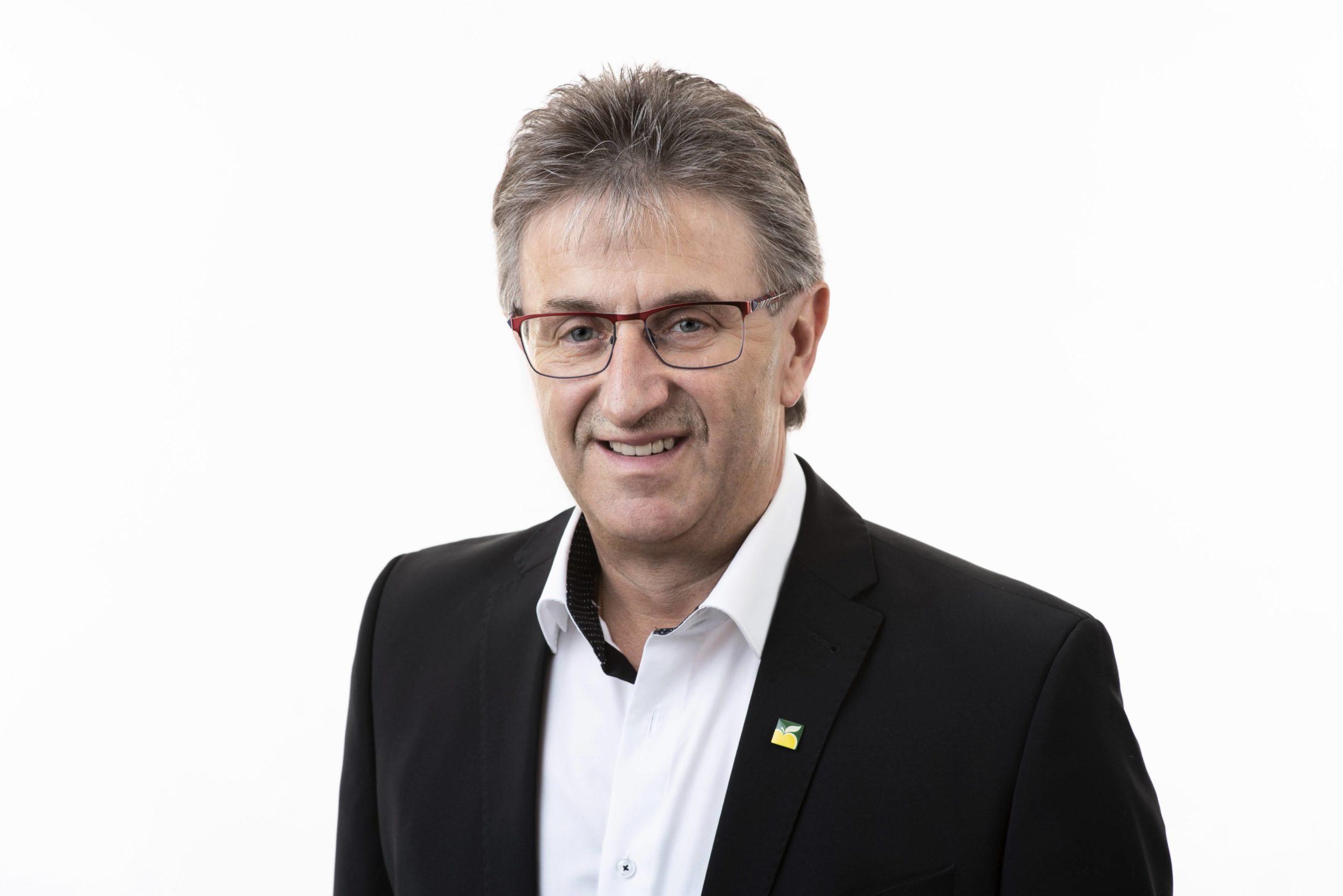 Manfred Hohensinner