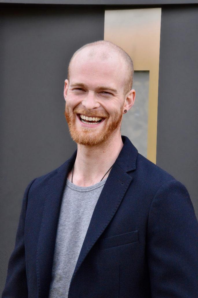 Robert Marian Bauer