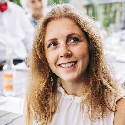 Barbara Knoben
