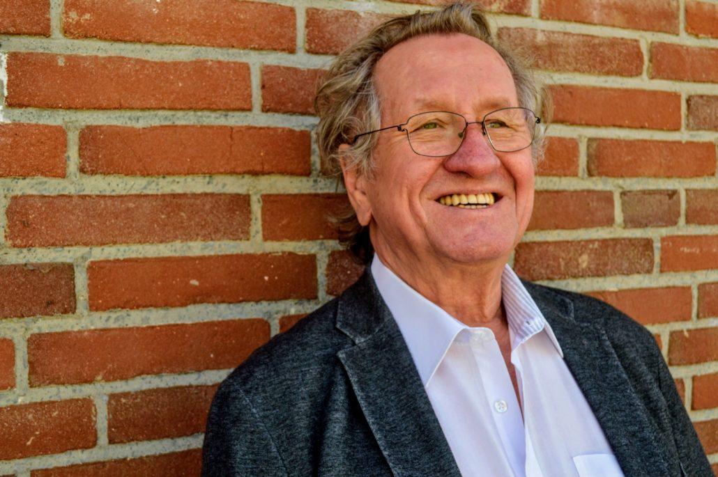 Joachim Schaffer-Suchomel